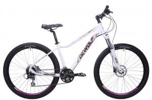 Женские велосипеды Dewolf