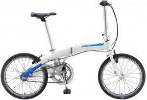 Складной велосипед Dahon Curve i3 20 (2016)