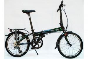 Складной велосипед Dahon Vitesse D8 (2016)