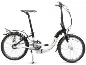 Складной велосипед Dahon Ciao i7 (2017)