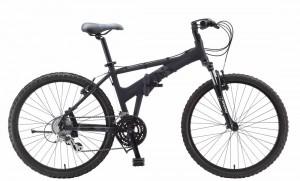 Складной велосипед Dahon Espresso D24 (2015)
