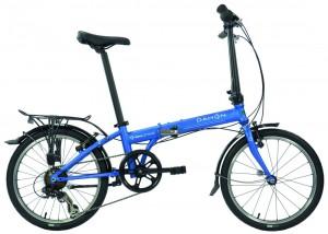 Складной велосипед Dahon Speed D7 (2015)