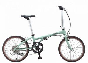 Складной велосипед Dahon Boardwalk D8 (2015)