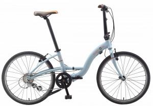 Складной велосипед Dahon Briza D8 (2015)