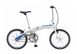 Складной велосипед Dahon Curve D3 20 (2015)