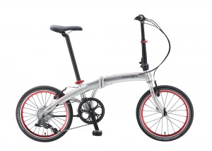Складной велосипед Dahon Mu D8 (2015)