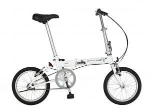 Складной велосипед Dahon POP Uno (2015)