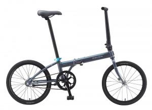 Складной велосипед Dahon Speed UNO (2015)