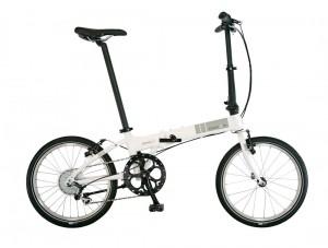Складной велосипед Dahon Vitesse D8 (2015)
