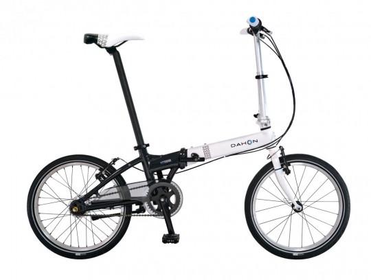 Складной велосипед Dahon Vitesse i7 (2015)