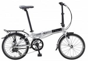 Складной велосипед Dahon Mariner D7 (2015)