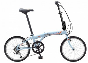 Складной велосипед Dahon Suv D6 (2015)