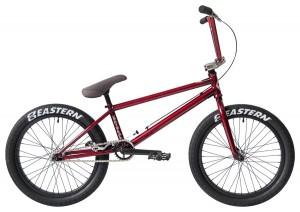 Bmx велосипеды Eastern
