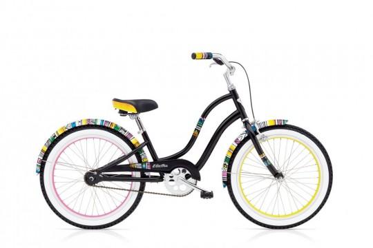 Детский велосипед Electra Savannah 1 Girls 20 (2017)