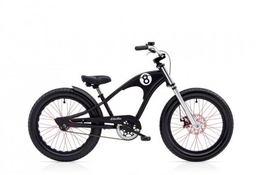 Детский велосипед Electra Straight 8 Boys 20 (2017)