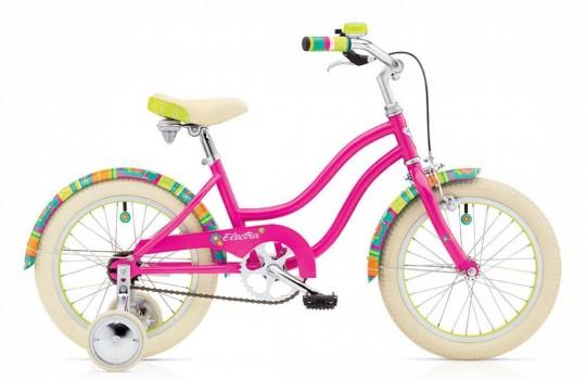 Детский велосипед Electra Water Lily 1 Girls 16 (2017)