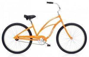 Electra женские круизёры велосипеды