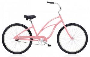 Electra подростковые велосипеды