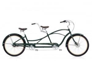 Electra тандемы велосипеды