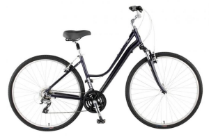 Велосипед Haro Express Deluxe ST (2011)