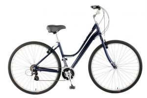 Велосипед Haro Express Sport ST (2011)