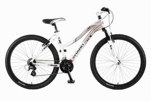 Велосипед Haro Flightline One ST (2011)