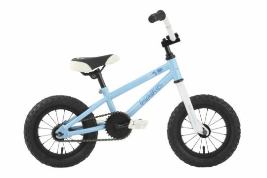 Велосипед Haro Z12 (2011)