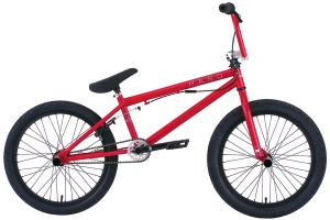 Велосипед BMX Haro 200.2 (2013)