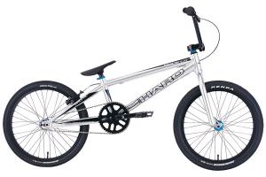 Велосипед BMX Haro Pro XL (2013)