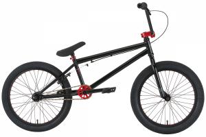 Велосипед BMX Haro Solo (2013)