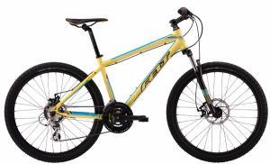 Горные велосипеды Felt