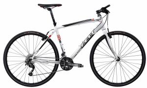 Городские велосипеды Felt