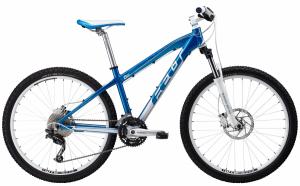 Женские велосипеды Felt
