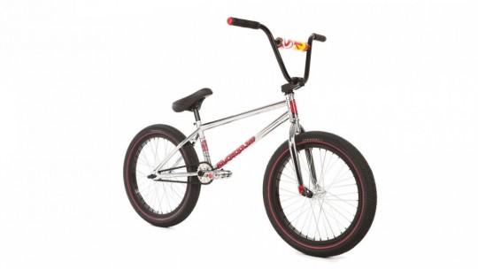 Bmx велосипед Fitbikeco MAC (2018)