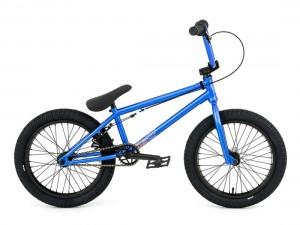 Велосипед BMX FLYBIKES NOVA 18 (2018) BLUE