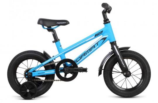 Детский велосипед Format Boy 12 (2015)