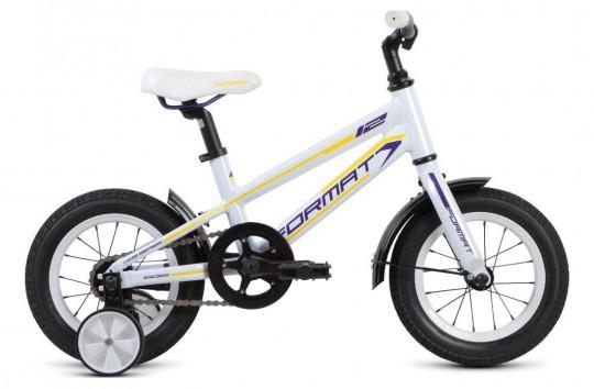Детский велосипед Format Girl 12 (2015)