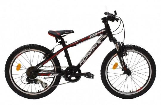 Детский велосипед Format 7413 Boy (2015)