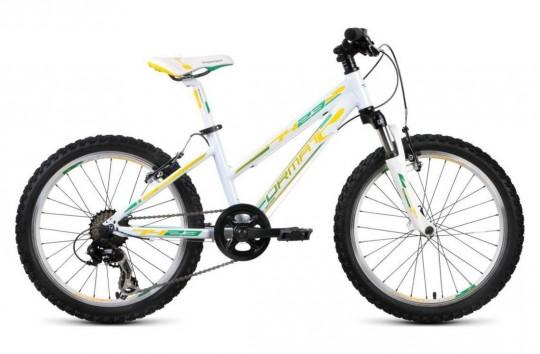 Детский велосипед Format 7423 Girl (2015)
