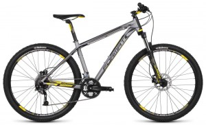 Горные велосипеды Format