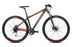 Найнер велосипед Format 1215 29 (2015)