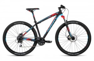 Найнер велосипед Format 1412 29 (2015)