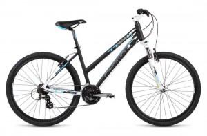 Женский велосипед Format 7722 (2015)
