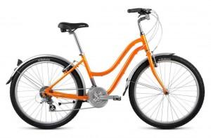 Женский велосипед Format 7733 (2015)
