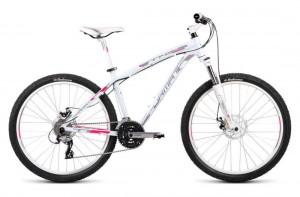 Женский велосипед Format 7743 (2015)