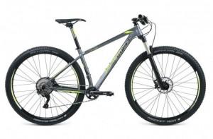 Найнер велосипед Format 1122 (11ск.) 29 (2018)