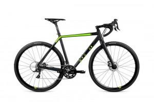 Шоссейный велосипед Format 2322 700С (2018)
