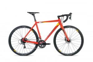 Шоссейный велосипед Format 2322 700С (2019)