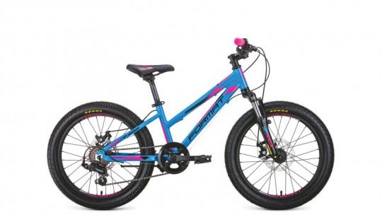 Детский велосипед Format 7422 (2020)