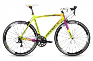 Шоссейные велосипеды Format